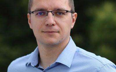 Interview s Karolom Krasňanom, Head of The Analyst Department.