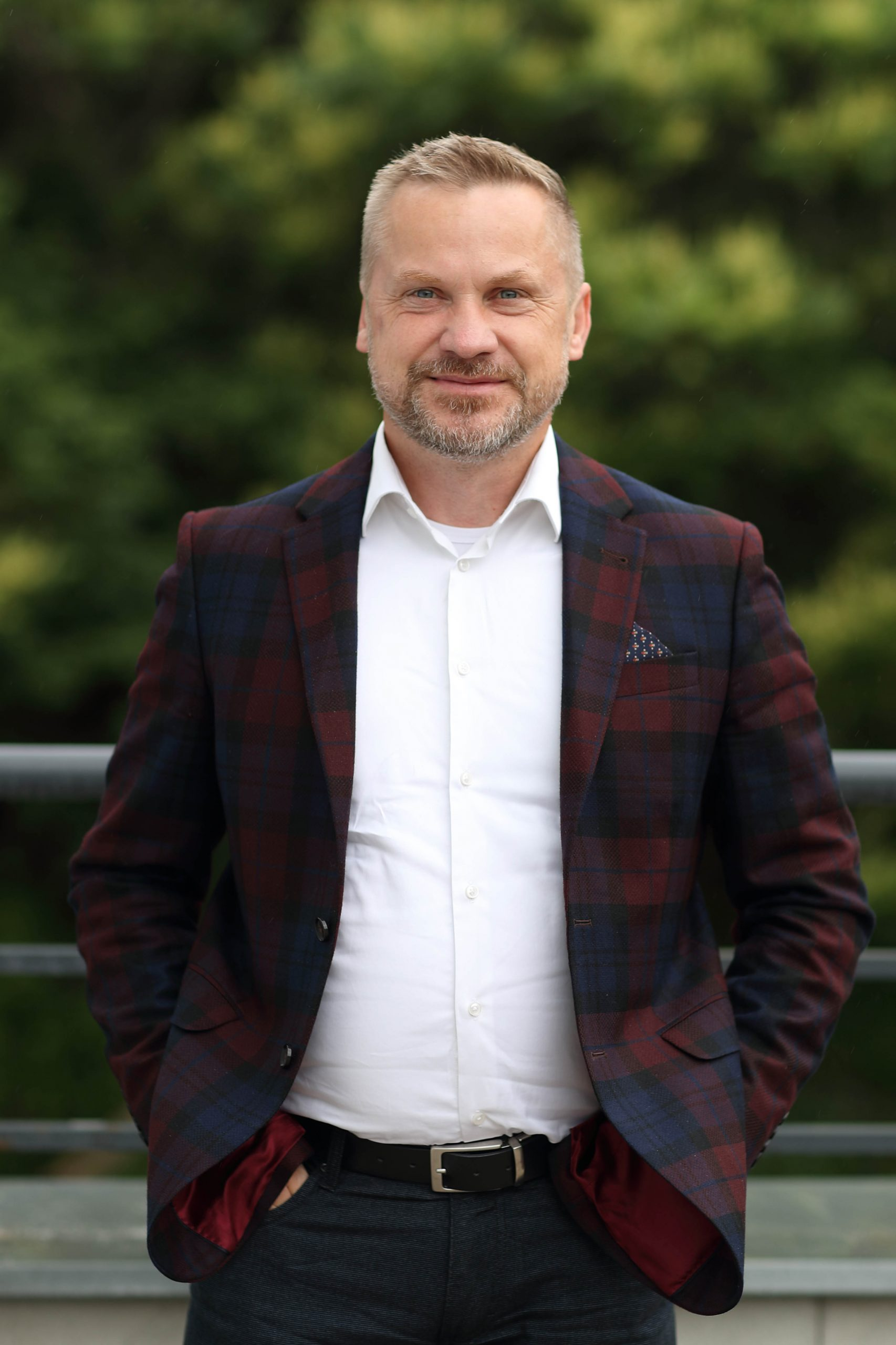 Ľuboš Petrík