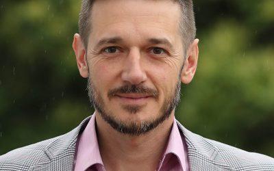 Interview s Martinom Balážom, jedným zo zakladateľov firmy Goldmann Systems