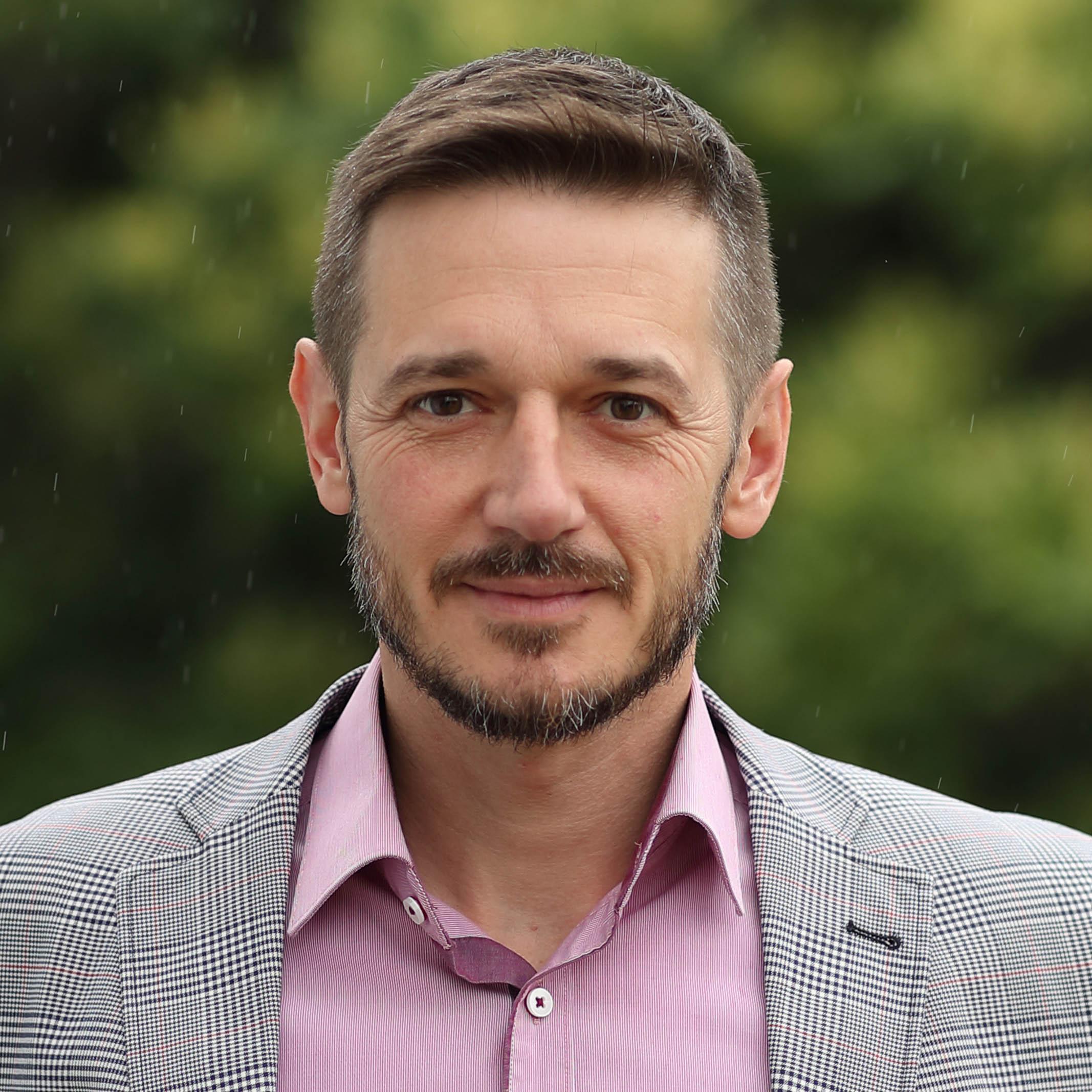Martin Baláž