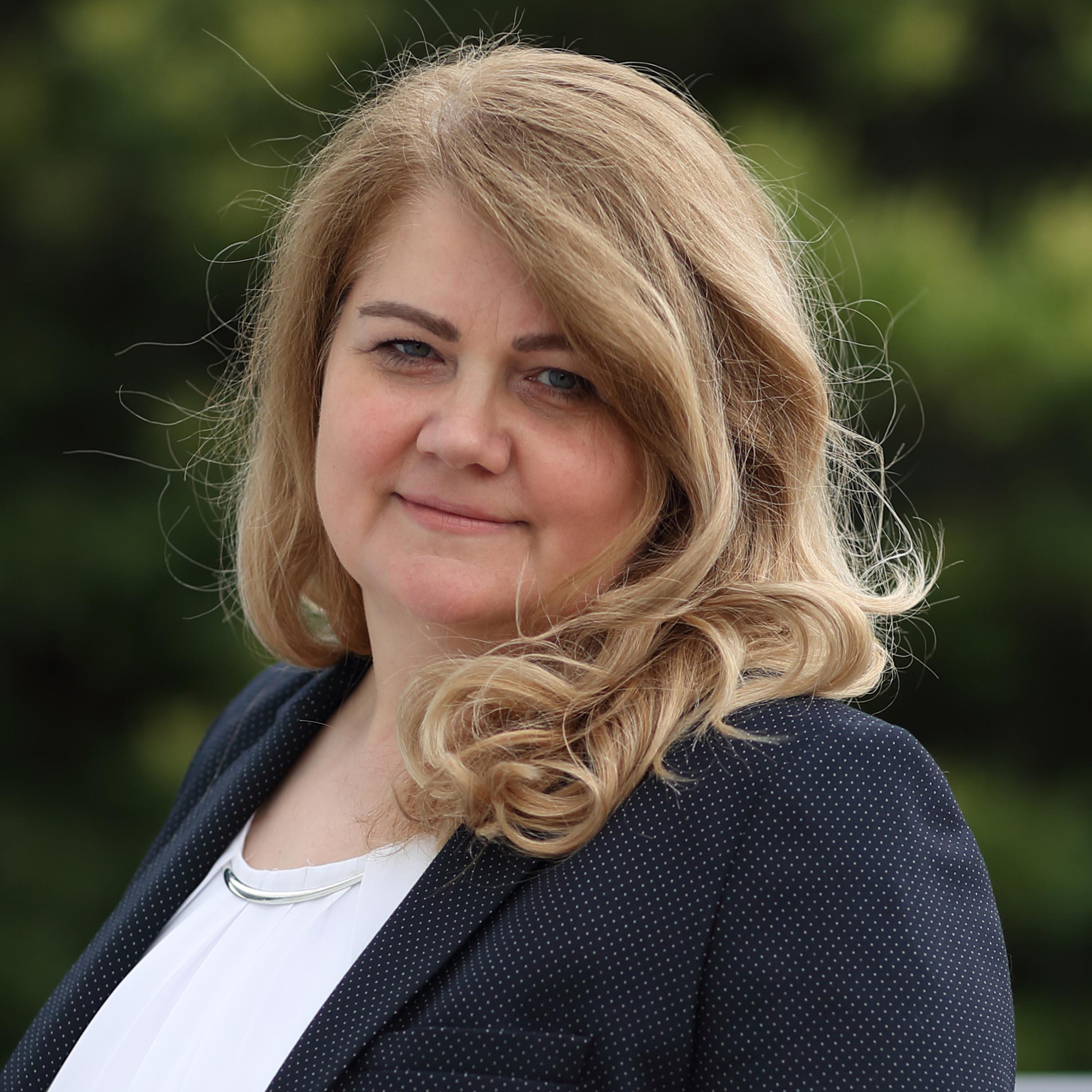 Monika Hodásová