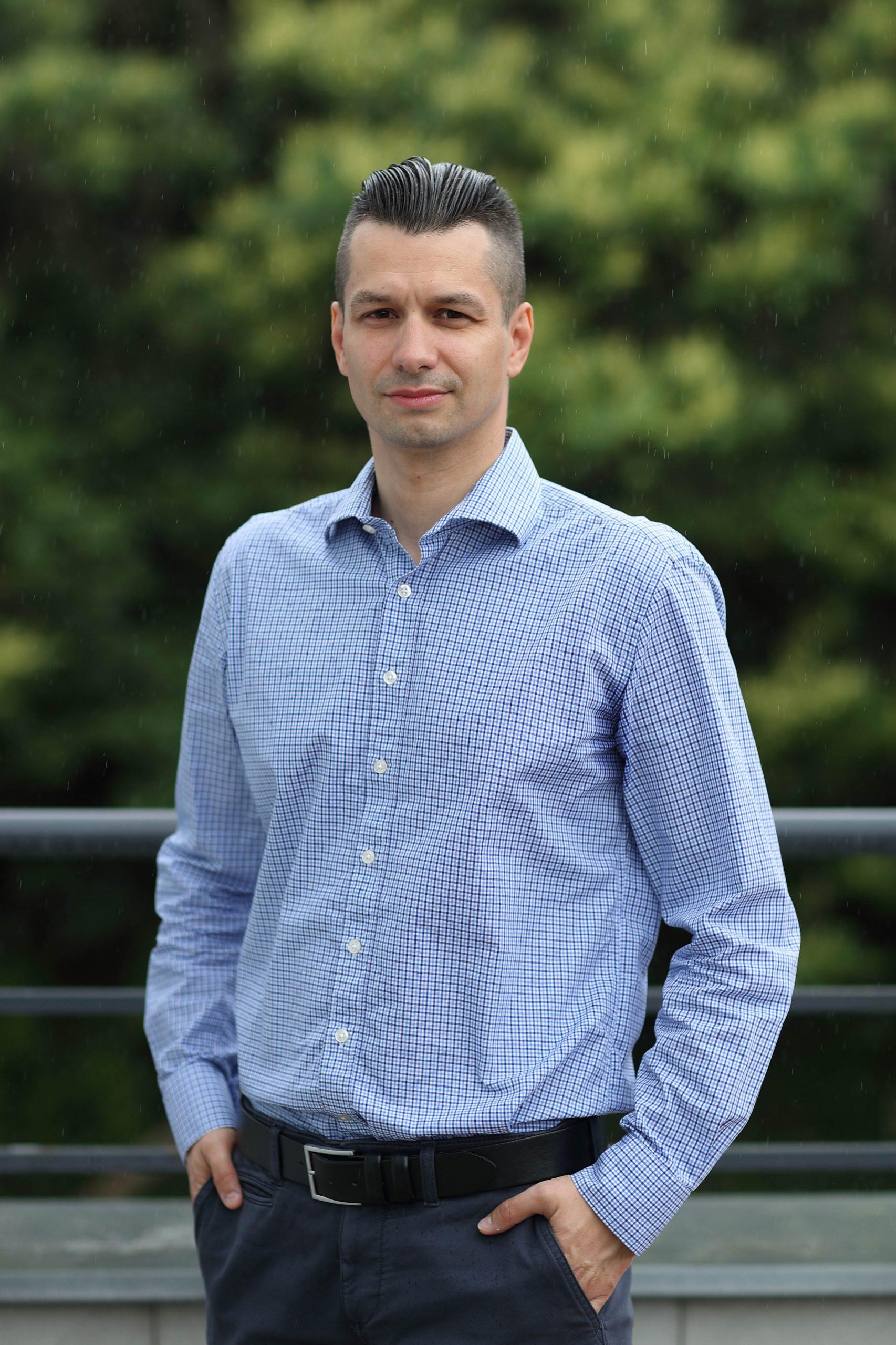 Tibor Seňko