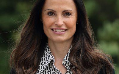 Interview s Veronikou Ványiovou, členkou predstavenstva firmy Goldmann Systems
