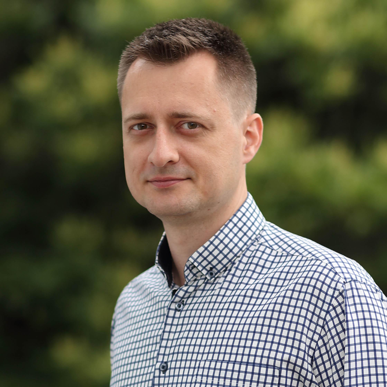Michal Balaj