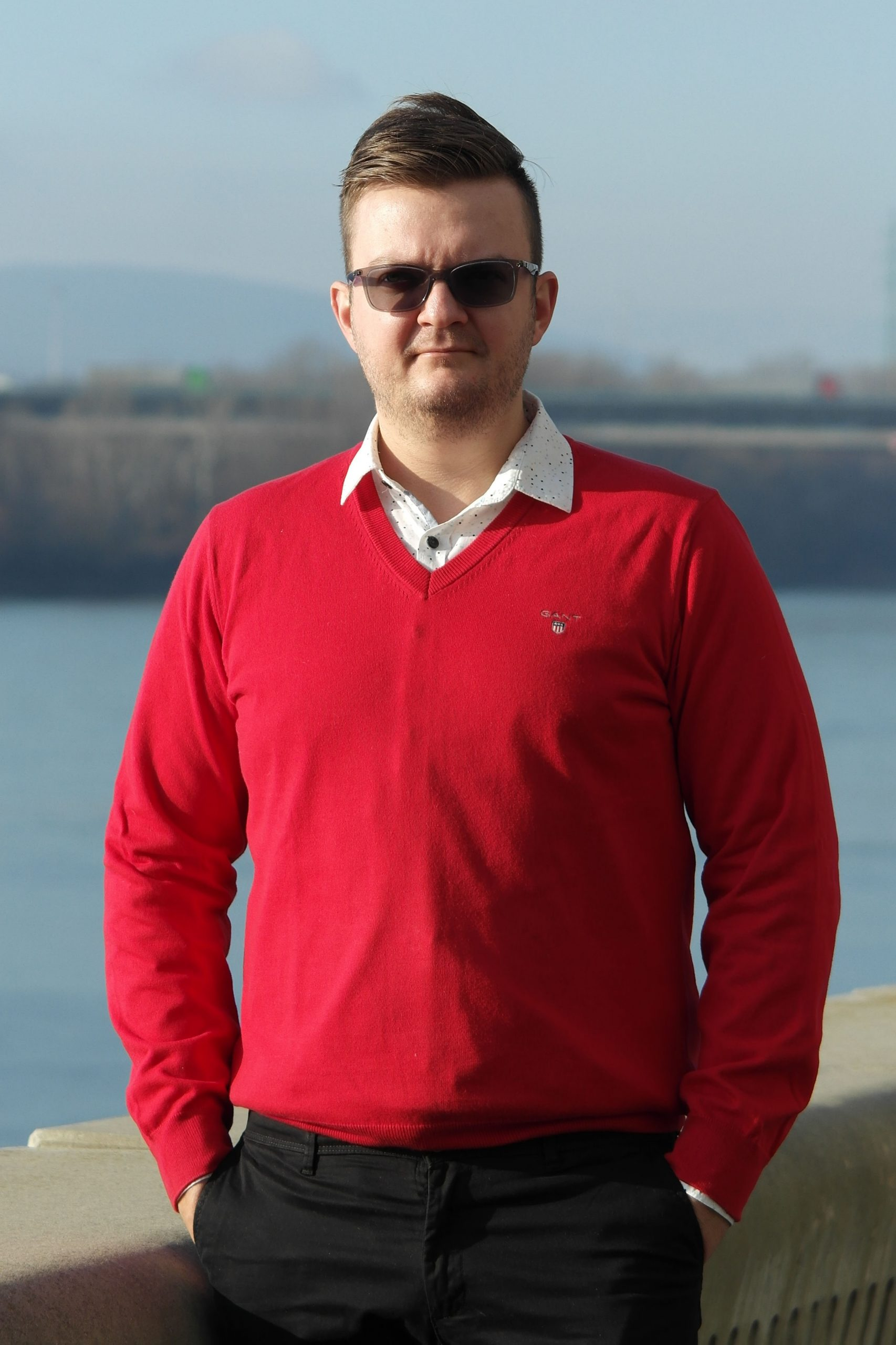 Peter Grellneth Profil