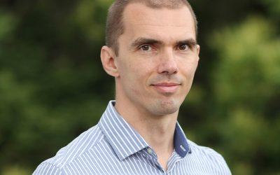 Interview s Antonom Hesekom, Developerom Asset Manageru.
