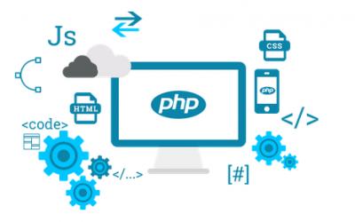 PHP Vývojár